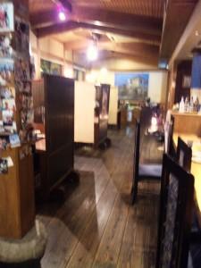 居酒屋のリフォーム画像